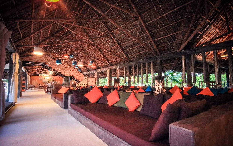 Accommodatie Zanzibar - Fun Beach Resort