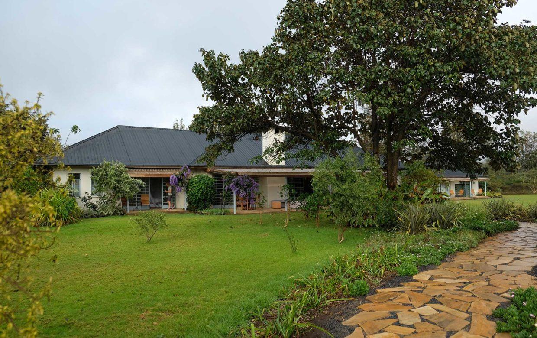 Arusha - Katambuga House