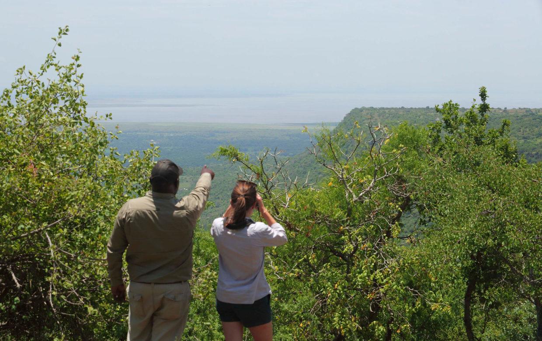 Lake Manyara accommodatie Mandhari Lodge