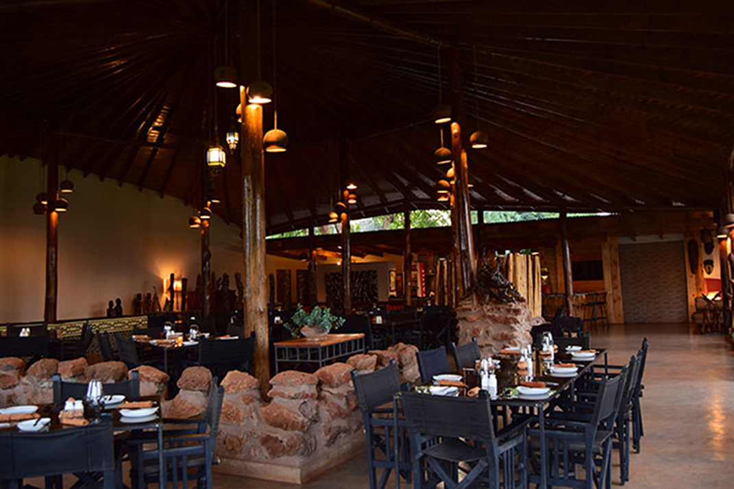 Ameg Lodge Kilimanjaro