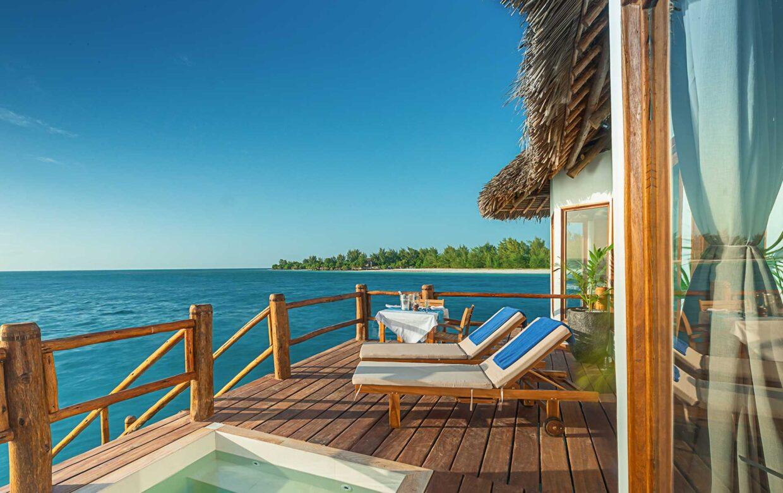 Isaraya Luxury Overwater Villas