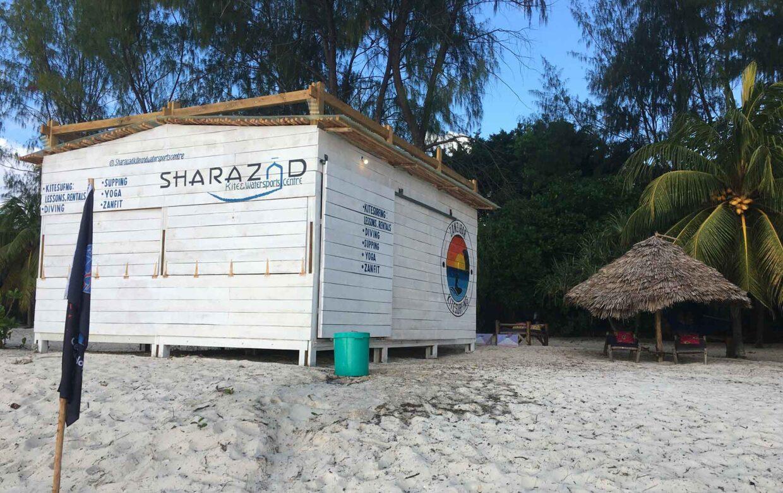 Sharazād Oasis