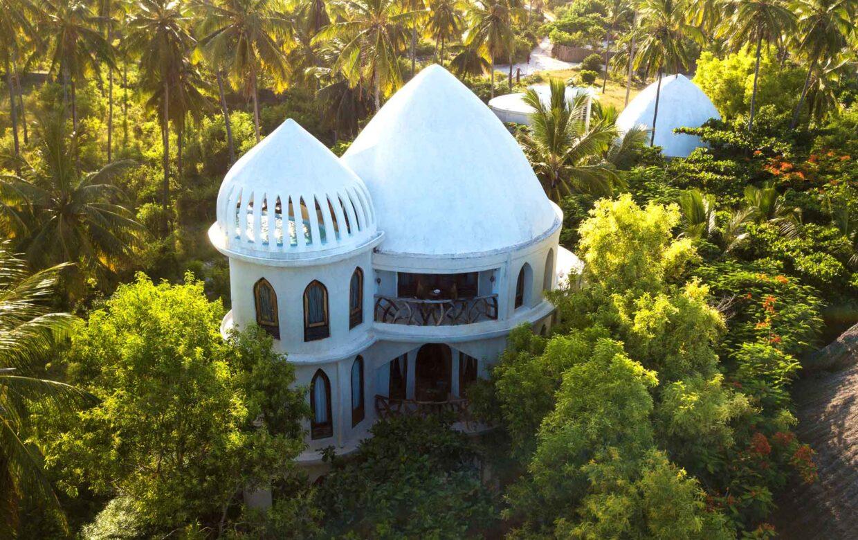 Xanadu Villas