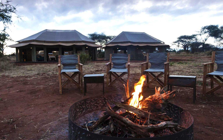 Kichuguu Camp
