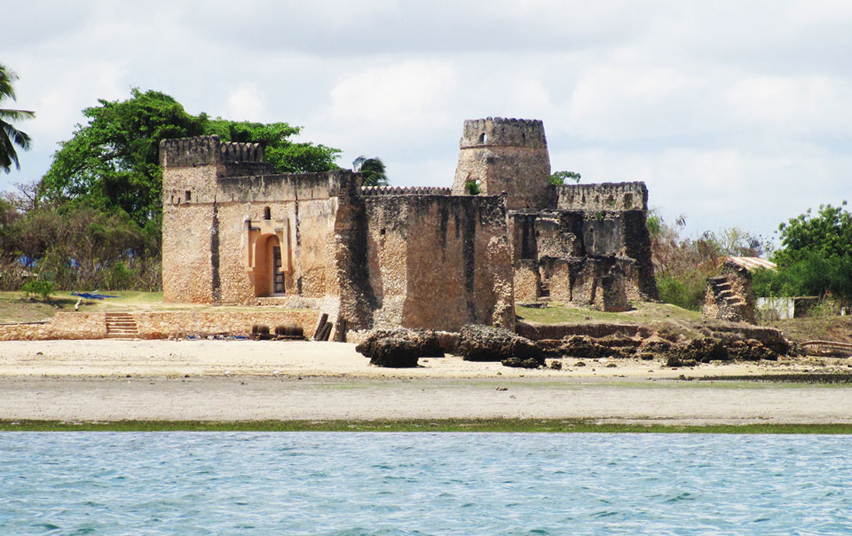Swahili South East Coast