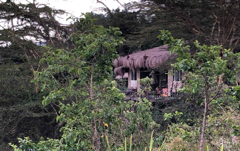 Africa Amini Private Home