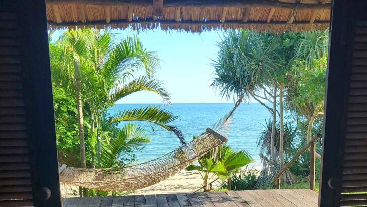 Sun, sea and Zanzibar – during Corona
